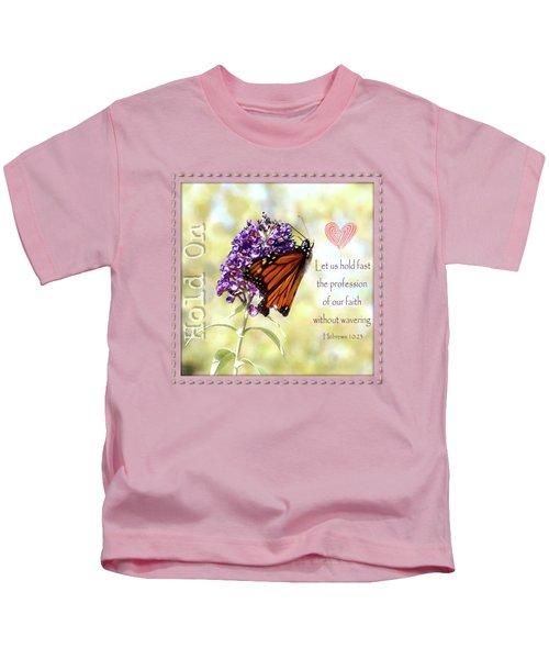 Holding Kids T-Shirt