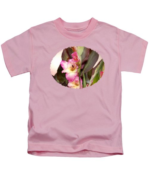 How Do You Dew Kids T-Shirt