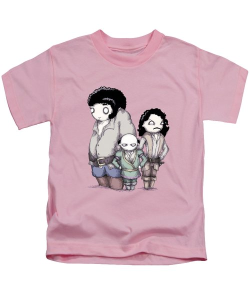 Inconceivable Kids T-Shirt
