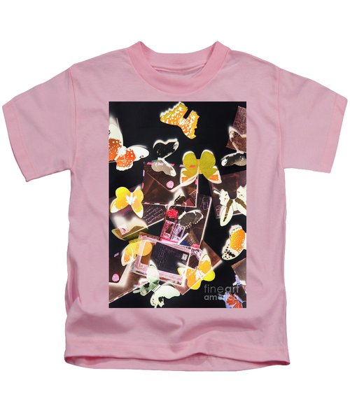 Inspiration Delivery Kids T-Shirt