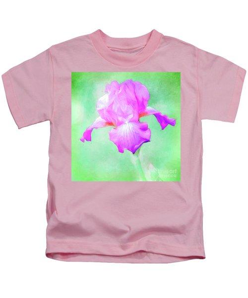 Iris Ready To Fly Kids T-Shirt