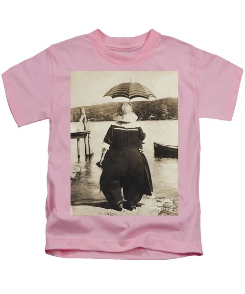 It Floats - Version 4 Kids T-Shirt