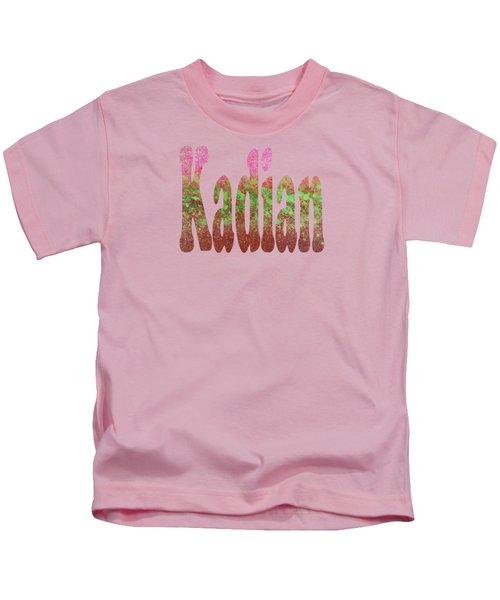 Kadian Kids T-Shirt