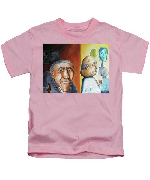 Locals Kids T-Shirt
