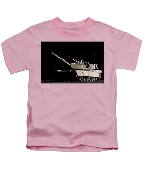 Lonely Nights Kids T-Shirt