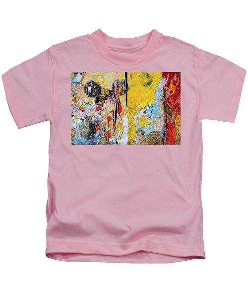 Mickeys Nightmare Kids T-Shirt