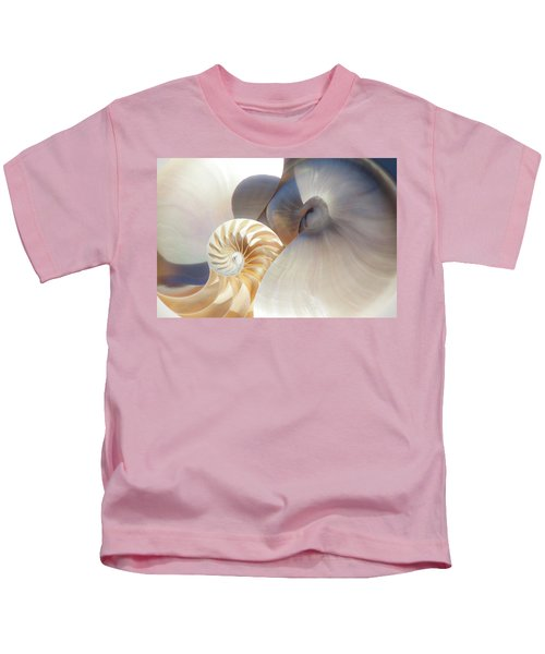 Nautilus 0442 Kids T-Shirt