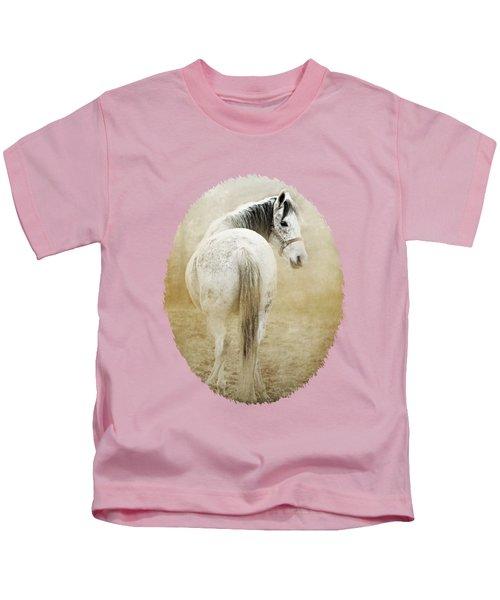 New Day Dawning Kids T-Shirt