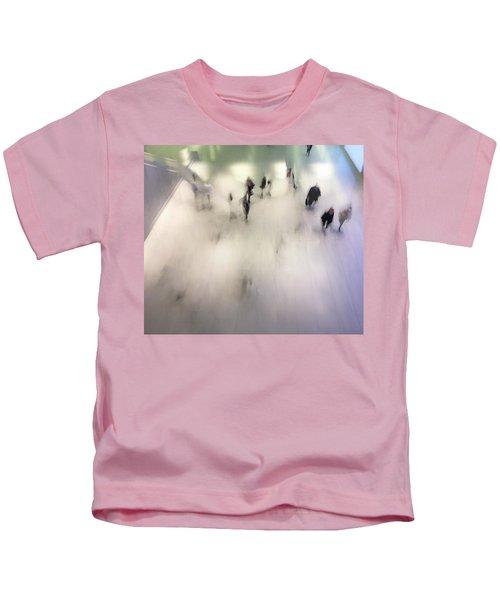 Not Fade Away Kids T-Shirt