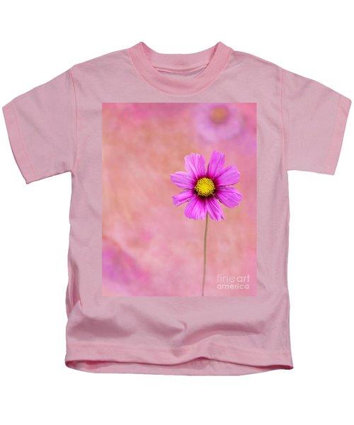 Pink Pink Pink Kids T-Shirt