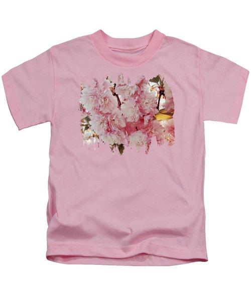 Pink X Gazillion  Kids T-Shirt