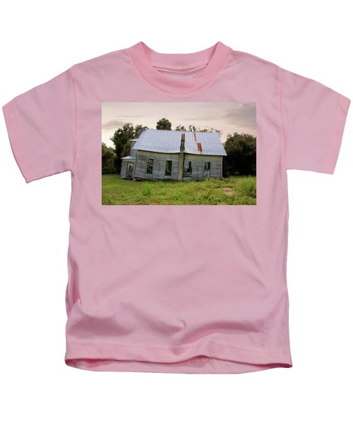Please Remember Me Kids T-Shirt