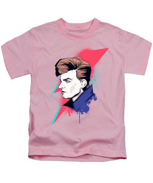 Rebel, Rebel Kids T-Shirt