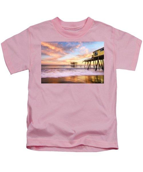 Remnants Kids T-Shirt