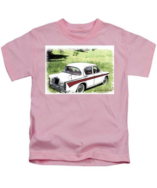 Singer Gazelle Kids T-Shirt