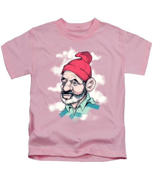 Steve Kids T-Shirt