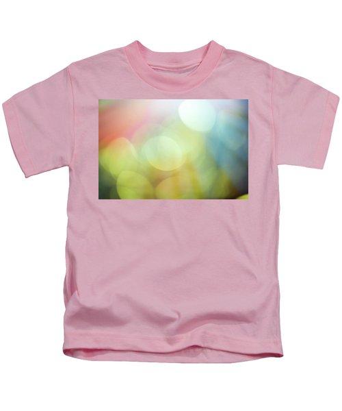 Summer Day Iv Kids T-Shirt