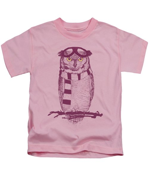 The Aviator Kids T-Shirt
