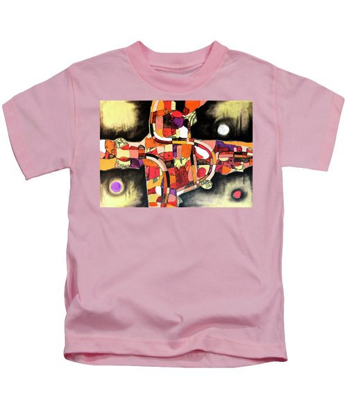 The Reeping Kids T-Shirt