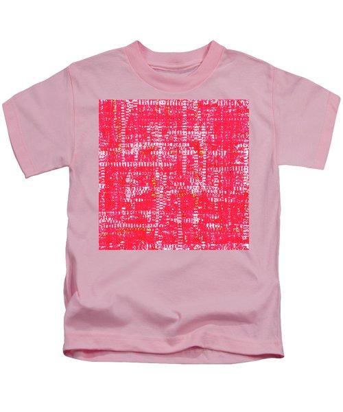Mosaic Tapestry 1 Kids T-Shirt