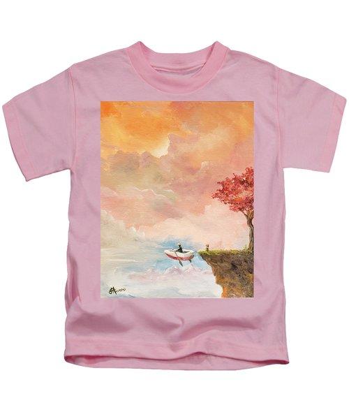 Unfettered Kids T-Shirt