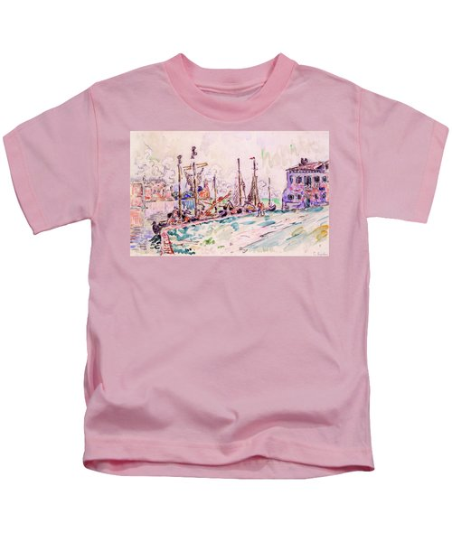 Venice - Digital Remastered Edition Kids T-Shirt