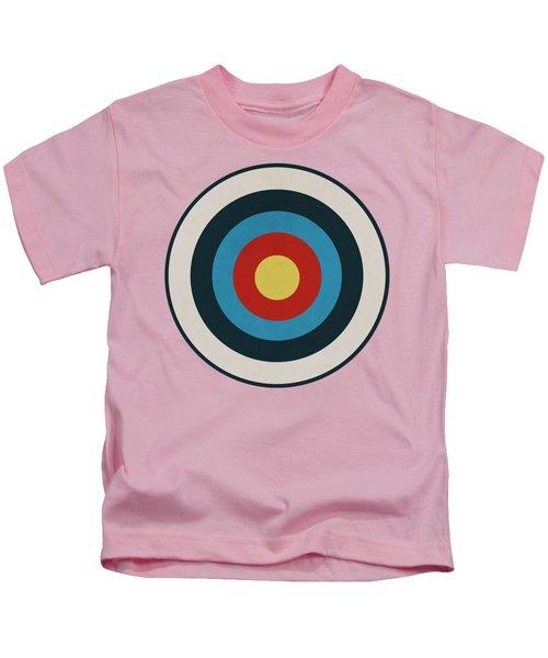 Vintage Target Kids T-Shirt