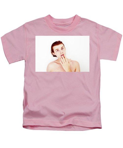 William Kids T-Shirt