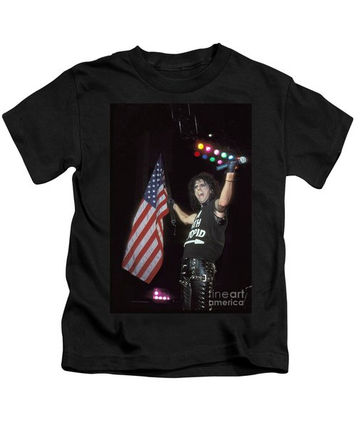 Alice Cooper Kids T-Shirt