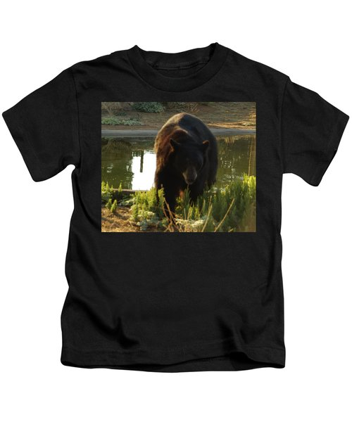 Bear 1 Kids T-Shirt