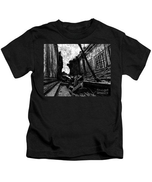Beng Mealea Kids T-Shirt