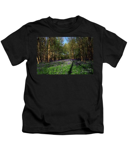 Bluebells Kids T-Shirt