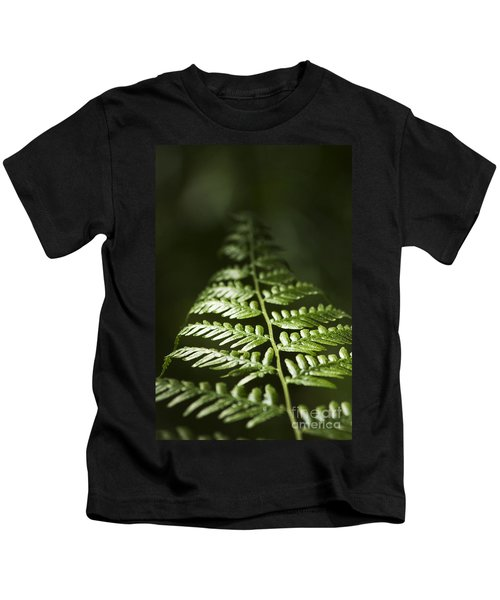 Bracken Fern Kids T-Shirt