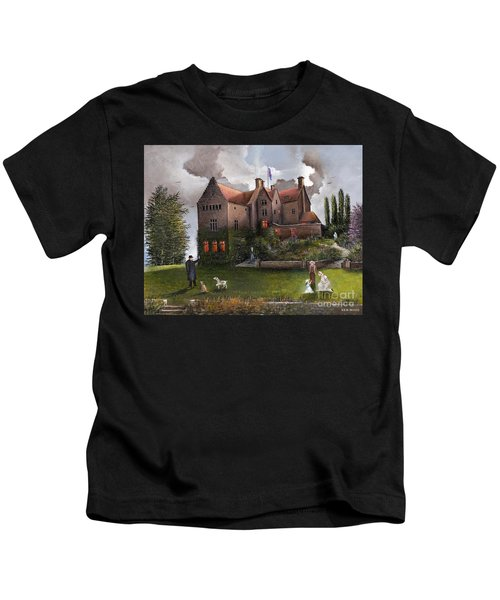 Chartwell Kids T-Shirt