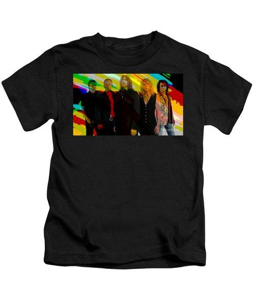 Def Leppard Kids T-Shirt