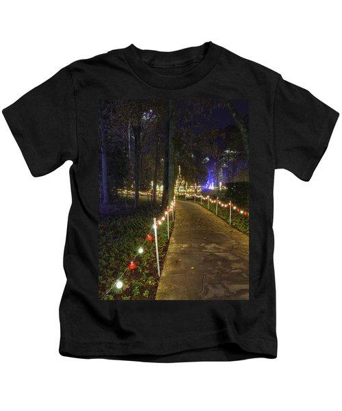 Long Path Kids T-Shirt