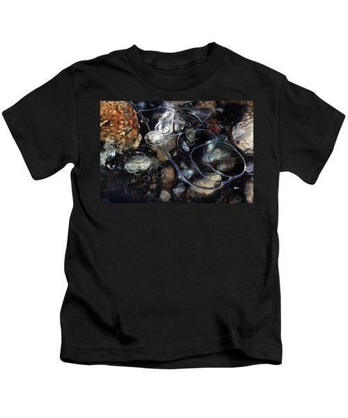 Hard Water Kids T-Shirt