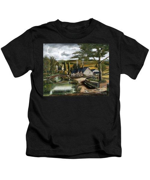 Home Farm Kids T-Shirt