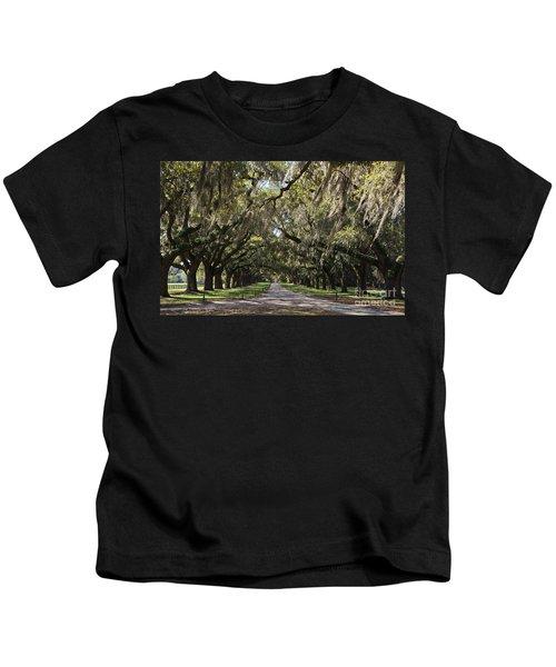 Live Oaks Kids T-Shirt