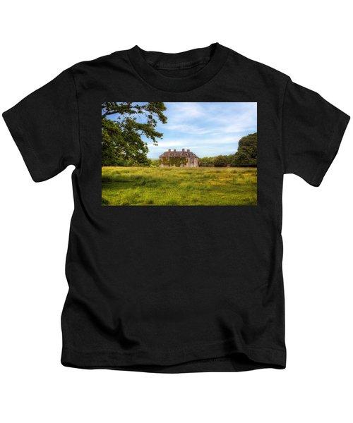 Mansion Kids T-Shirt