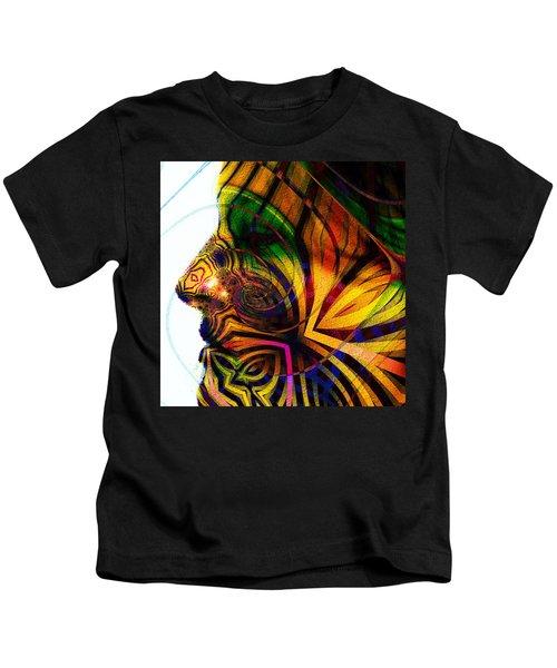 Masquerade Kids T-Shirt