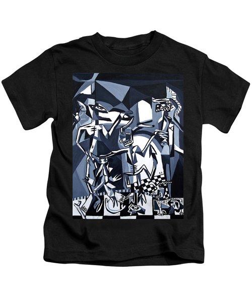 My Inner Demons Kids T-Shirt