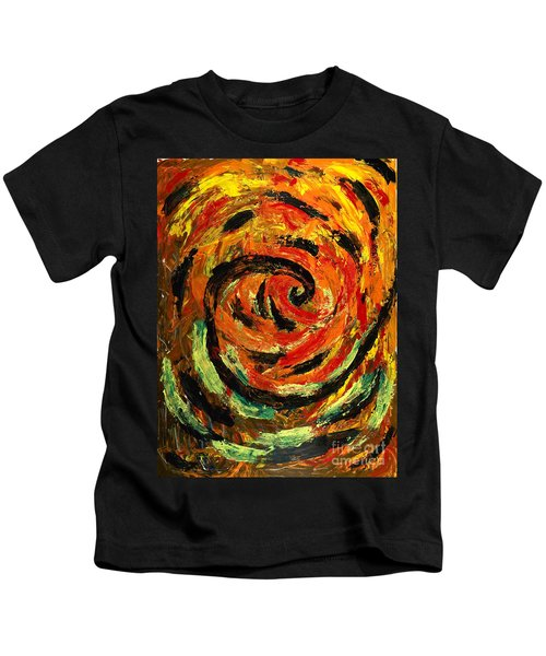 Rapid Cycling Kids T-Shirt