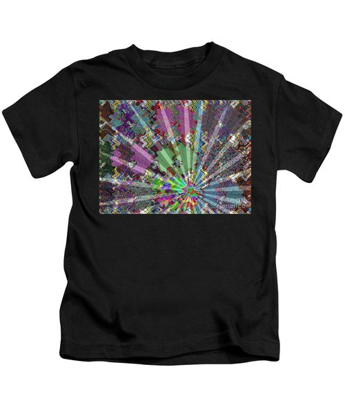 Sparkle Focus Graphic Chakra Mandala By Navinjoshi At Fineartamerica.com Fineart Posters N Pod Gifts Kids T-Shirt
