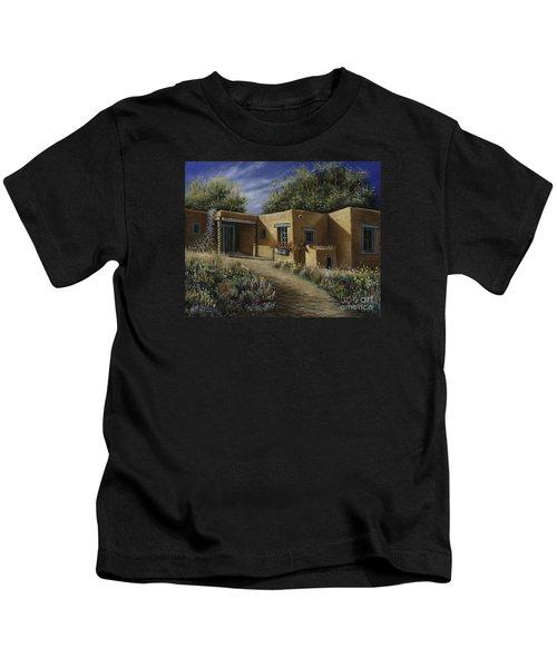 Sunny Day Kids T-Shirt