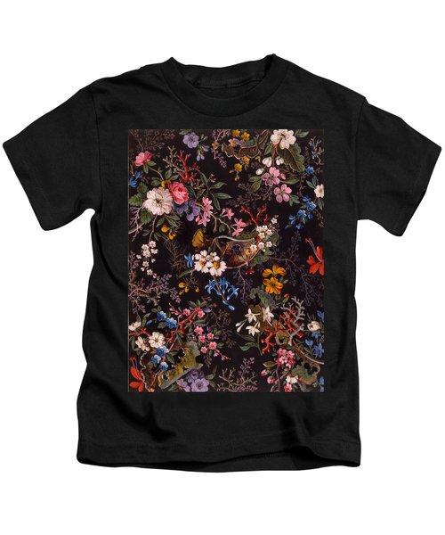 Textile Design Kids T-Shirt