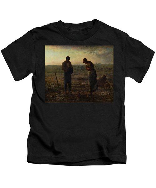 The Angelus Kids T-Shirt