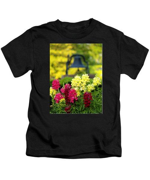 The Bell Kids T-Shirt