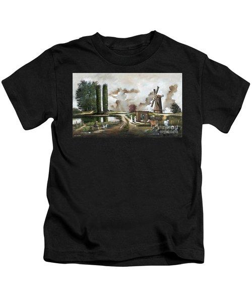 The Windmill Kids T-Shirt