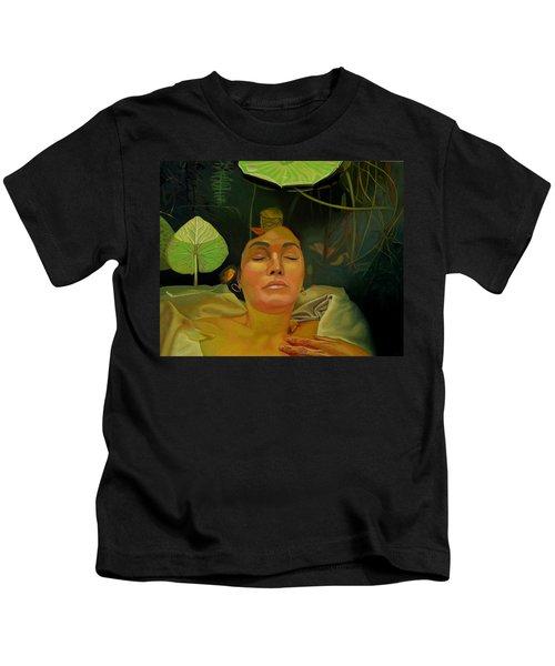 10 30 A.m. Kids T-Shirt